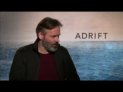 """CHAT WITH THE STARS: """"Adrift"""" Director Baltasar Kormakur"""