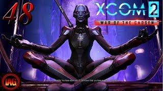 XCOM 2 War of The Chosen Walkthrough Part 48 Assassin