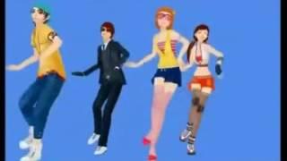 Cikini Gondangdia Dance