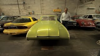 The Most Eccentric Car Collection, Uncut -- JALOPNIK ON /DRIVE