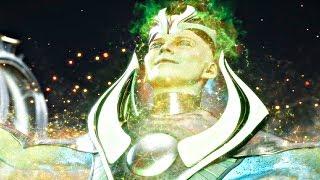 Mortal Kombat 11 - Ending & Kronika Final Boss Fight (STORY MODE)