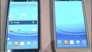 All we want to know about Galaxy S3