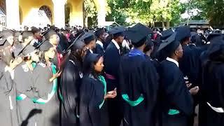 Ethiopian Orthodox Tewahedo  Graduation