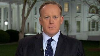 Sean Spicer Enters The No Spin Zone VideoMp4Mp3.Com