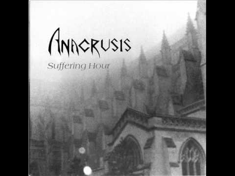 Anacrusis - Imprisoned