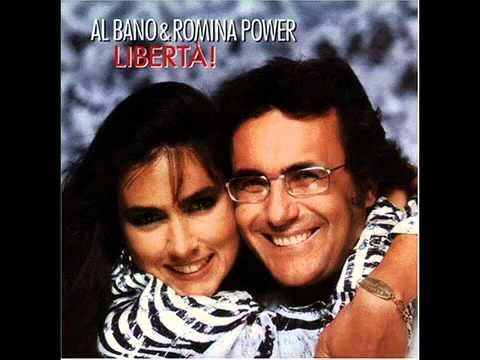 Al Bano & Romina Power - Liberta Tłumaczenie (napisy PL