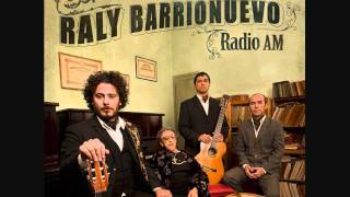 Raly Barrionuevo | Radio AM | Carta a un cuyano.