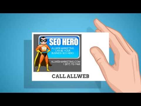 Grand Junction SEO services by Allweb Marketing Search Engine Optimization 81503