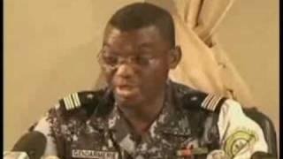 Togo : La FOSEP fait etat d'un mouvement pro violence