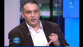 برنامج مصر×يوم|الإعلامية منى سلمان وتحليل عميق للمشهد الليبى فى ضيافة الخبراء