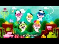 Baby Shark Meets Traditional Korean Music♪ | Animal Songs | Pinkfong Songs for Children