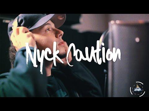 Nyck Caution One Take Freestyle rap music videos 2016