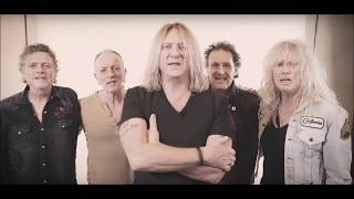 Def Leppard We All Need Christmas Vocal