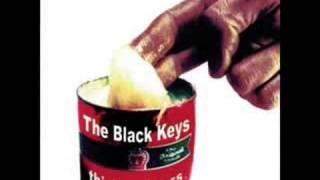 Watch Black Keys Thickfreakness video