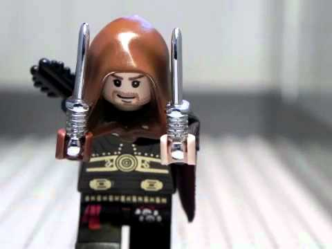 lego assassin's creed Music Videos