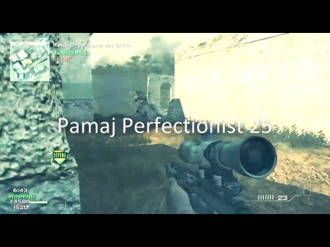 FaZe Pamaaj: Pamaj Perfectionist - Episode 25