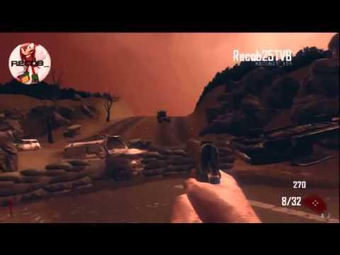 Black Ops 2 - Zombies / Tranzit - Estacion HAARP en Tranzit ? NO EXISTE !! By Recob
