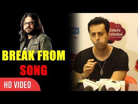 Salim Merchant Reaction On Pritam Taking Break From Song For 1 Year
