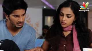 100% Love - Dulquar Salman, Nithya Menon in 100 Days Of Love! I Latest Malayalam Movie News