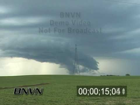 7/6/2003 Funnel Cloud Video. Tornado Video