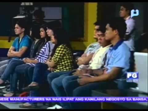Mining in the Philippines - PART 1 - PTV Special Forum - [October 26, 2012]