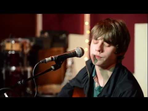 Jake Bugg - Lightning Bolt (Live @ Last.fm Sessions)