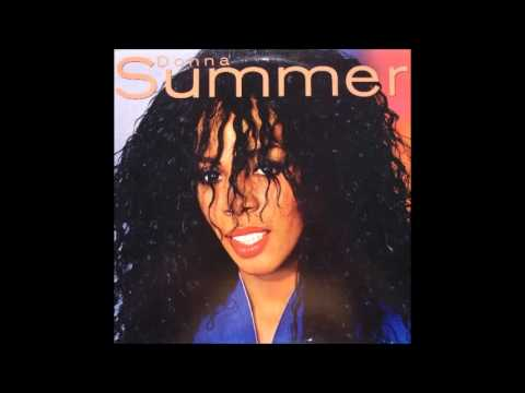 Donna Summer - State of Independence
