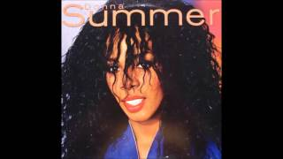 Watch Donna Summer State Of Independence video