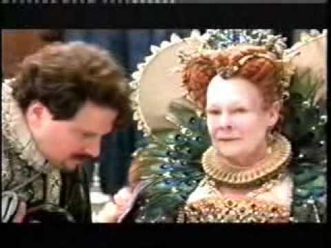 Britain's Finest Actresses Dame Judi Dench's Segment