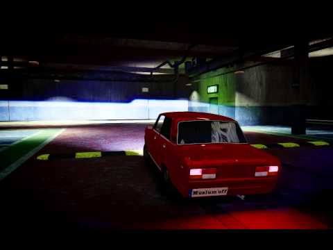 GTA IV Drift 720 HP Baxin