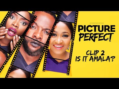 picture perfect [Is It AMALA?] Clip 2