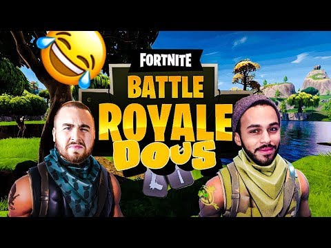 LosPollosTv Hilarious Fortnite Duos With Pro Player TSM_Hamlinz thumbnail