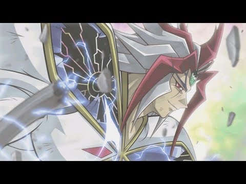 [HD] [PSP] Yu-Gi-Oh! 5D's Tag Force 6 [Aporia] - Final Event
