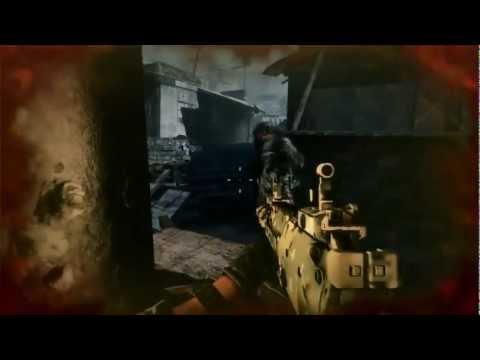 Bemutatjuk: Medal of Honor Warfighter