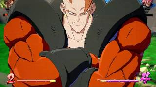 DBFZ Perfects and Other Highlight Games Online