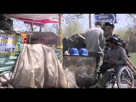Ukraine War ~ Special East Ukraine Footage Battle of Sloviansk