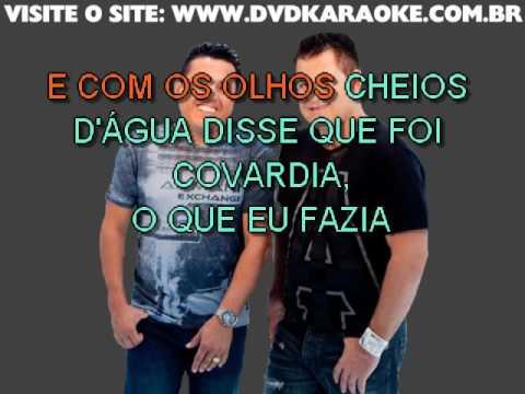 Bruno & Marrone   Por Um Gole A Mais