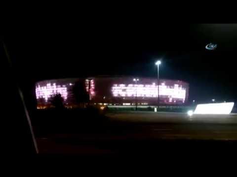 Azerbaycan'dan Beşiktaş'a Büyük Destek