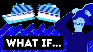 What If a Ship's Engine Fails in the Ocean