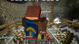 Minecraft - Ruins Of The MindCrackers 2: Episode 3