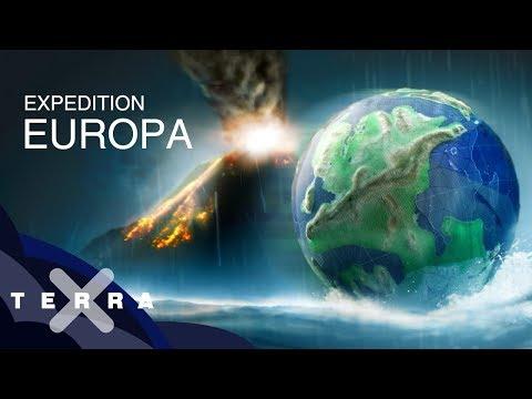 Expedition Europa – Geburt eines Kontinents 1/2 | Ganze Folge Terra X