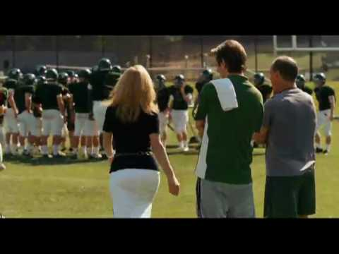 The Blind Side (Un Sueño Posible) - Trailer Español