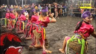 jathilan campursari satrio mudho manunggal babak 2 live 13 oktober 2018