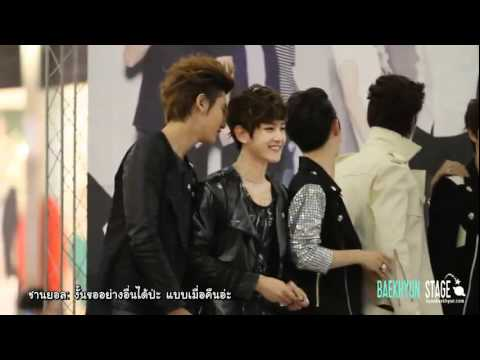 ChanBaek ซับนรก - YouTube.flv Music Videos