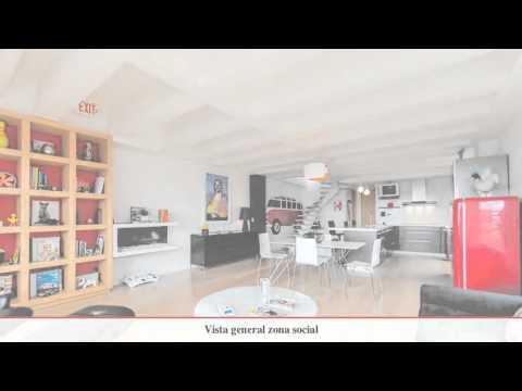 Apartamento duplex en arriendo Rosales, Bogota | Arriendo y compra apartamentos