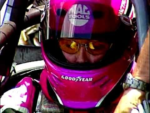 Shirley Muldowney Drag Racer Biography
