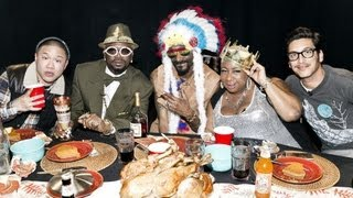 GGN: Thanksgiving Special featuring KassemG, Timothy DeLaGhetto and more!