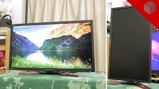 Acer Predator XB281HK 4K Monitor Unboxing
