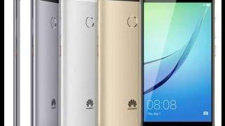 Huawei Nova. Полный обзор.