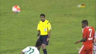 الإمارات 2 - 2 الشارقة -هدف التعادل للشارقة (الجولة 21) | EMIRATES 2-2 SHARJAH